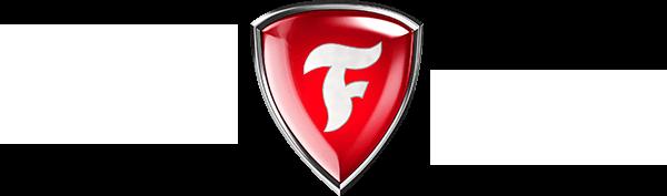Firestone Shield Divider Graphic